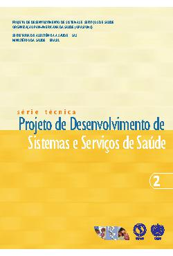 [op] Organização Pan-Americana de Saúde - O