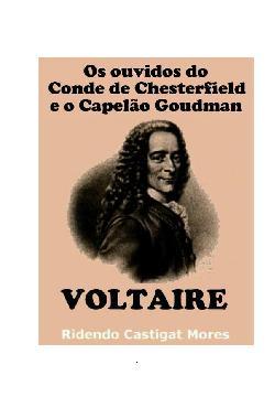Os Ouvidos do Conde de Chesterfield e o Capelão Goudman