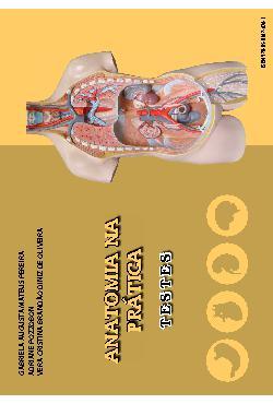 Anatomia na prática: testes