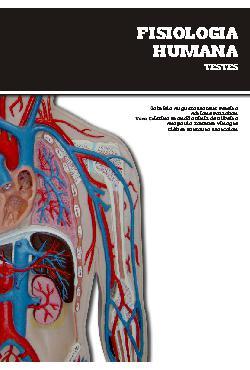 Fisiologia humana - testes