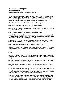 <font size=+0.1 >O Banqueiro Anarquista</font>