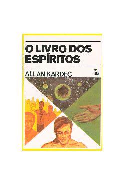 <font size=+0.1 >O Livro dos Espíritos</font>