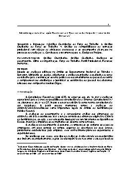 Metodologia para Avaliação Quantitativa e Qualitativa da F ...