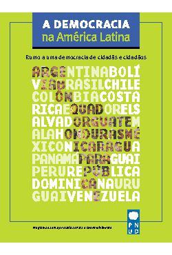 Democracia na América Latina