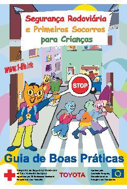 Guia de Boas Práticas sobre Segurança Rodoviária e Educaçã ...