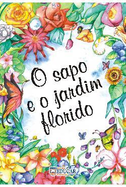 <font size=+0.1 >Sapo e o Jardim Florido</font>