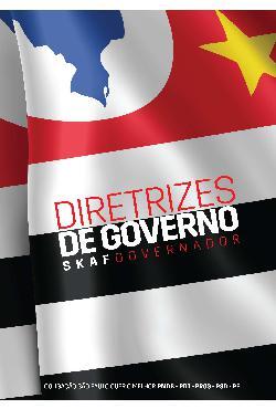 Plano de Governo São Paulo 2014 - Skaf