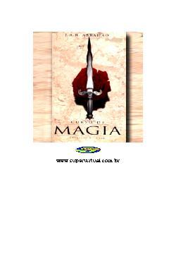 <font size=+0.1 >Curso de Magia</font>