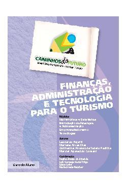 Caminhos do futuro: finanças, administração tecnologia par ...