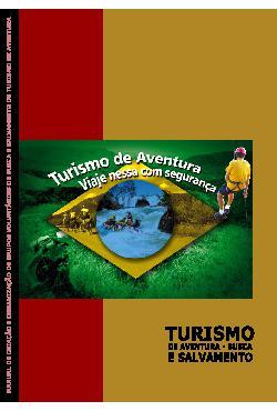 Turismo de aventura: busca e salvamento