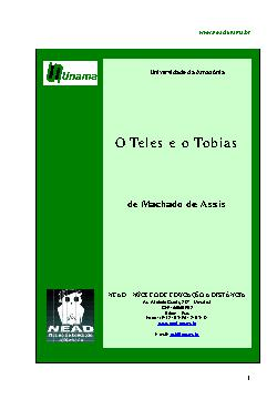 <font size=+0.1 >O Teles e o Tobias</font>