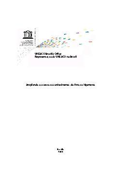 Ampliando o acesso ao conhecimento: do livro ao hipertexto