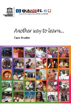 - Another way to learn... Case studies
