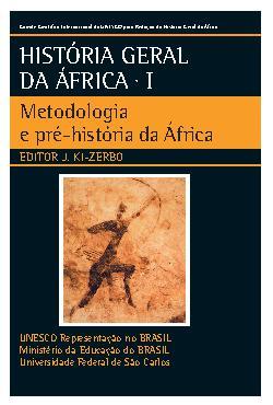 Metodologia e pré-história da àfrica