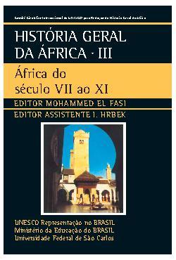 Africa do século VII ao XI