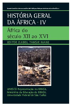 Africa do século XII ao XVI
