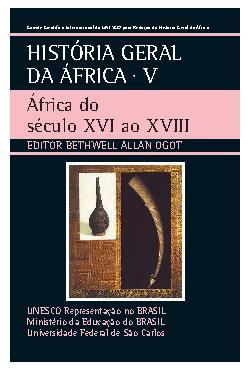 Africa do século XVI ao XVIII