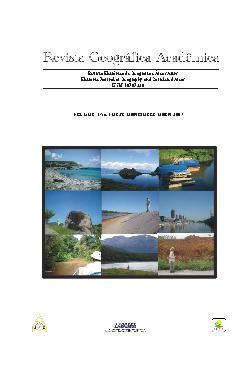 Revista Geográfica Acadêmica. (v. 1, n. 1, dez. 2007)