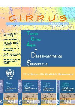 Cirrus - UNEMET Brasil. (ano 01, n. 01, mar./abr. 2005)