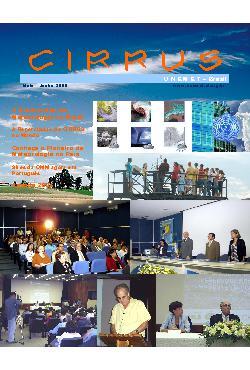 Cirrus - UNEMET Brasil. (ano 01, n. 02, maio./jun.2005)