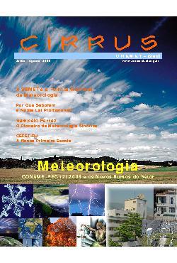 Cirrus - UNEMET Brasil. (ano 01, n. 03, jul./ago. 2005)