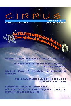 Cirrus - UNEMET Brasil. (ano 01, n. 05, nov./dez. 2005)