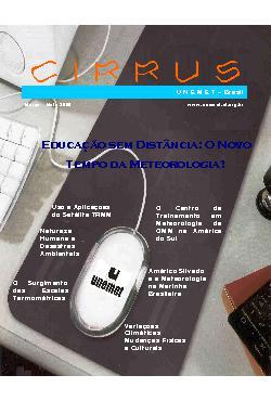 Cirrus - UNEMET Brasil. (ano 02, n. 06, mar./maio.2006)