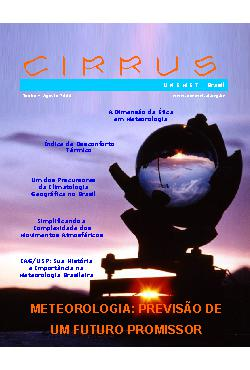 Cirrus - UNEMET Brasil. (ano 02, n. 07, jun./ago. 2006)
