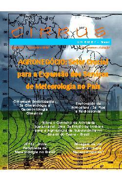 Cirrus - UNEMET Brasil. (ano 02, n. 08, set./nov. 2006)