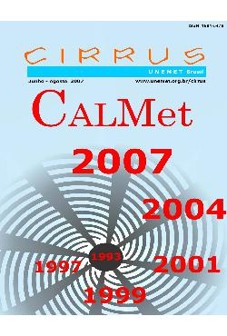Cirrus - UNEMET Brasil. (ano 03, n. 10, jun./ago.2007)