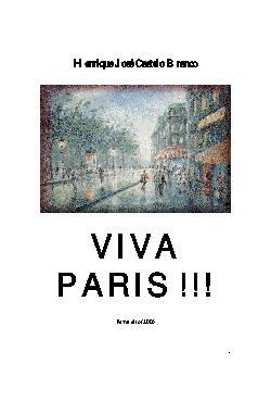 <font size=+0.1 >Viva Paris!!!</font>